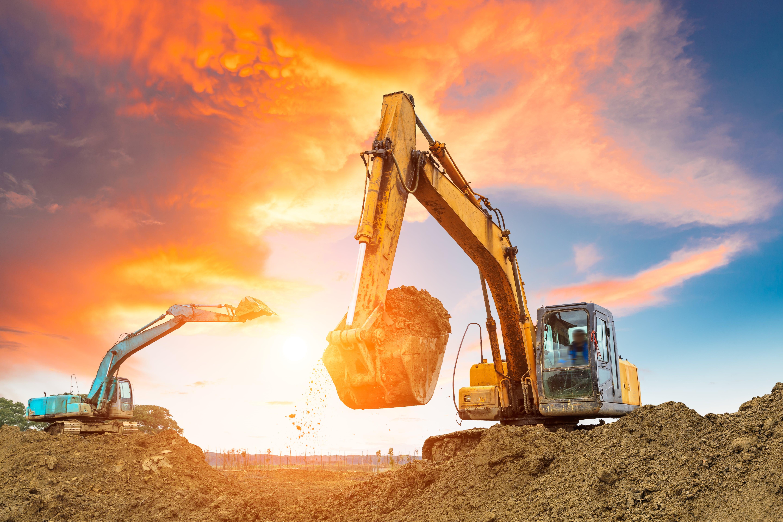 Bulk Excavation