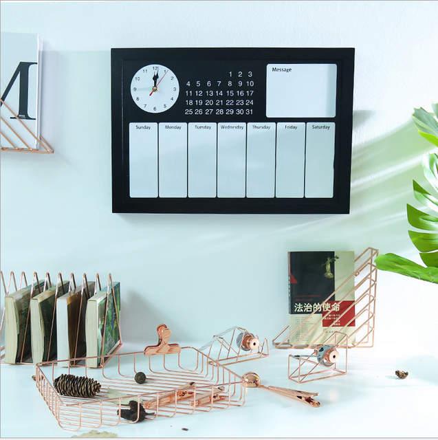 Include A Calendar