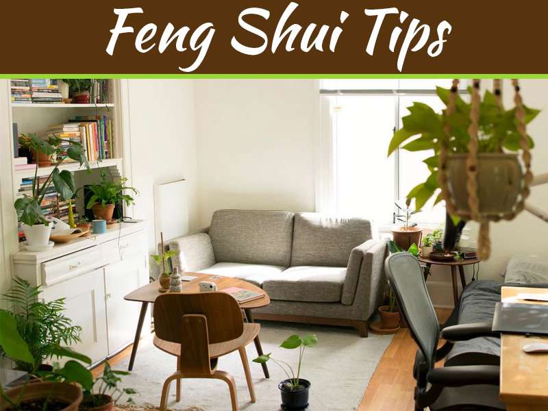 Comfortable And Coordinated: How To Feng Shui Your Home In A Jiff