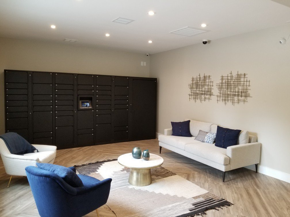 Convenient Furniture