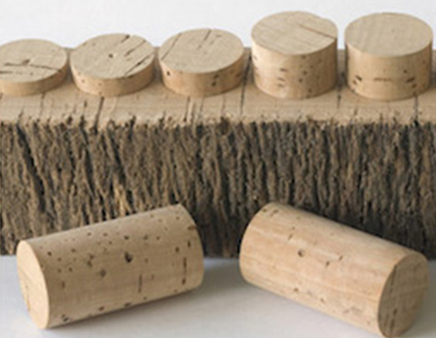 Cork Wine Stoppers