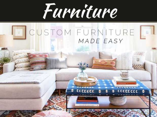 Customize Your Home With The Best Furniture Stores Los Angeles