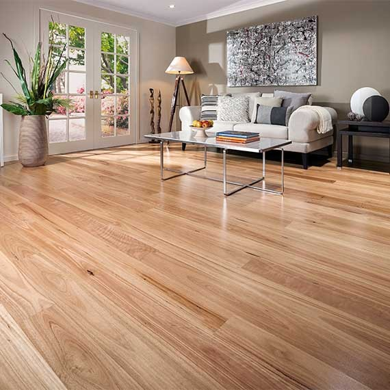 Engineered Flooring Design
