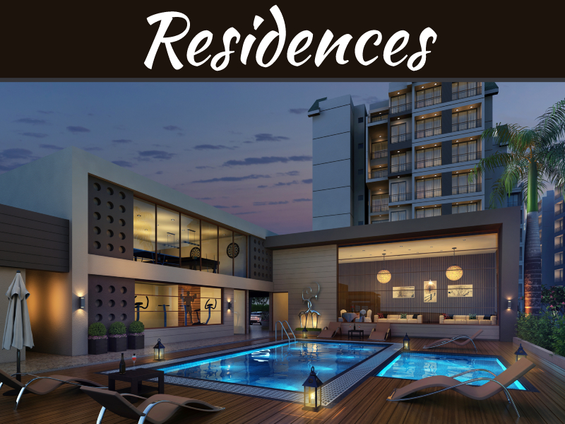 Discover The Difference Between Condos, Apartments, And Flats