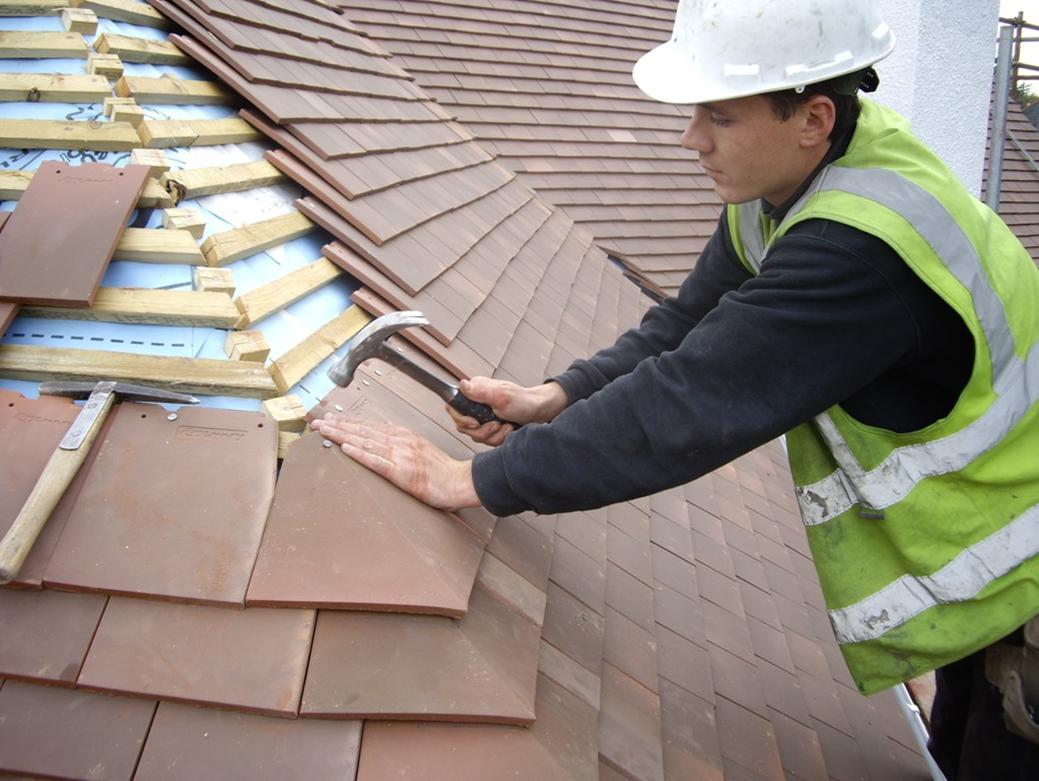 Fix And Mend Your Roof