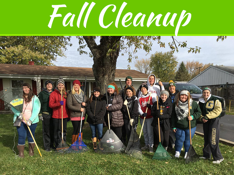 Get Prepared For Next Spring With These Fall Cleanup Necessities