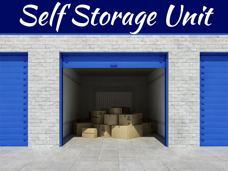 How Self-Storage Makes Living In A Large City Easy