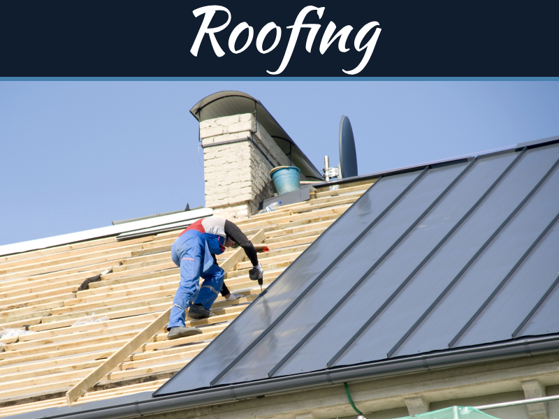 How Summer Heat Can Affect Your Roofs