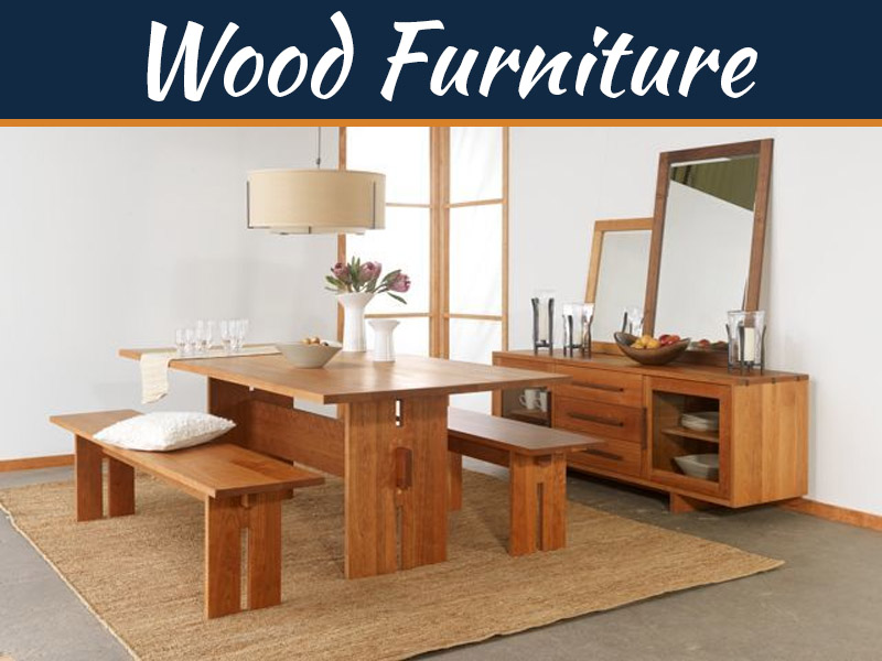 How To Choose A High-Quality Wood Furniture?