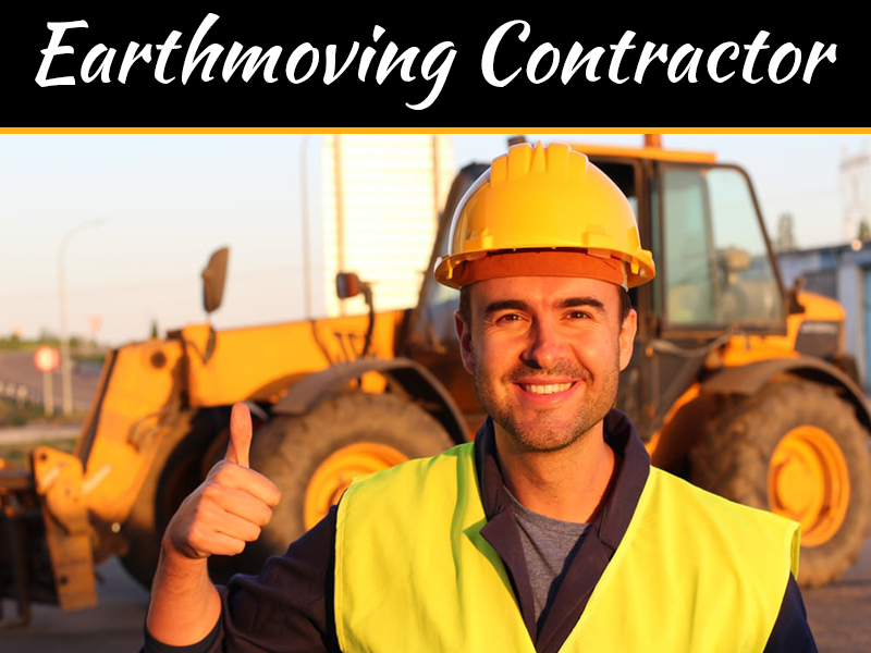 How To Choose The Right Earthmoving Contractor For Your Bulk Excavation Project?