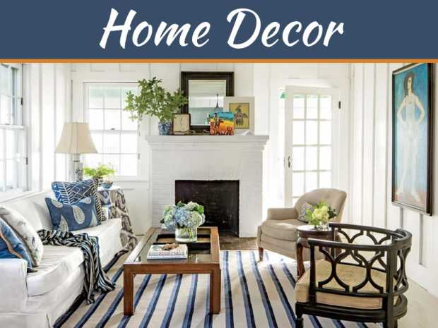 How To Decorate & Refurbish Using Reclaimed Items