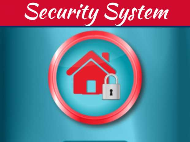 How To Get An Appropriate Security System Matching Your Life Change