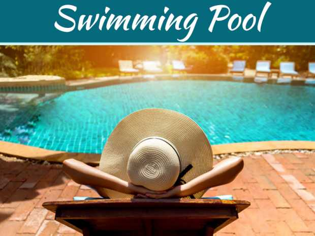 How To Keep Your Pool Cool During The Summer
