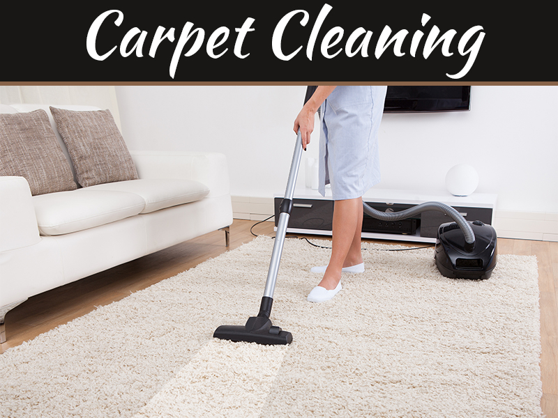 How To Take Care Of Your Carpet