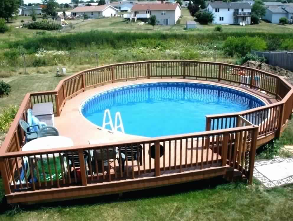 Install A Pool