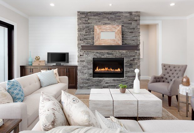 Know Your Fireplace