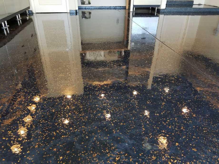 Finding The Best Epoxy Floor Company Nashville   My Decorative