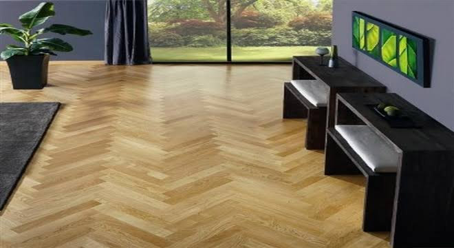 Parquet Timber Style
