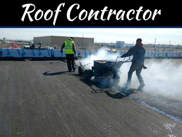 Qualities to look for in Flat Roof Contractor
