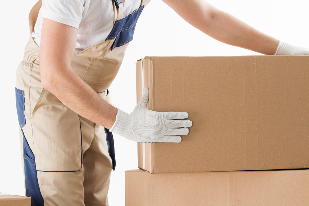 Reputable Professional Packers