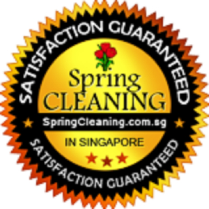 Spring Cleaning Satisfaction Gurantee
