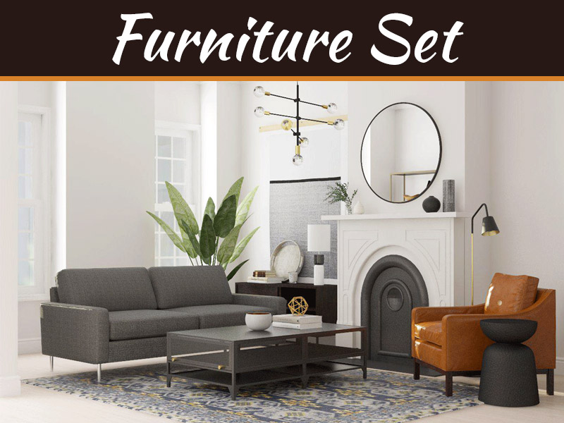 The Advantages Of Buying A Furniture Set