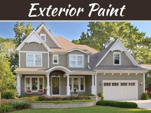 The Most Popular Exterior House Paint Colors Going Strong In 2019