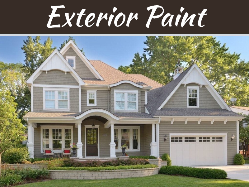 Best Rated Exterior House Paint Mycoffeepot Org