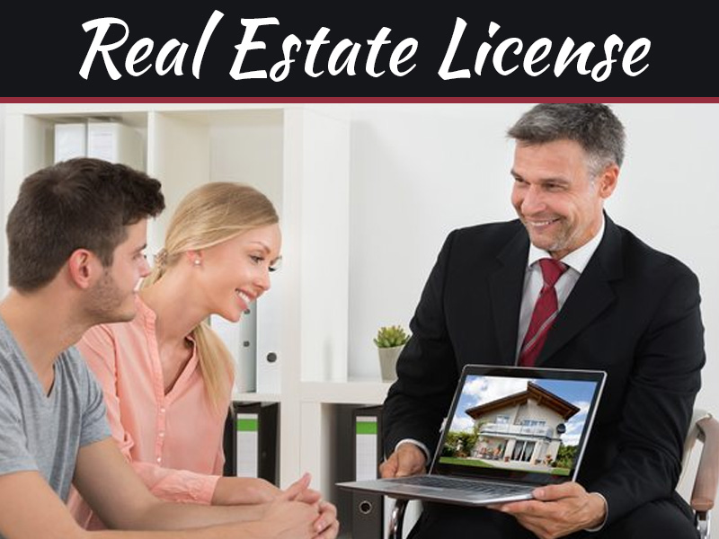 The Real Reasons For Getting A Real Estate License