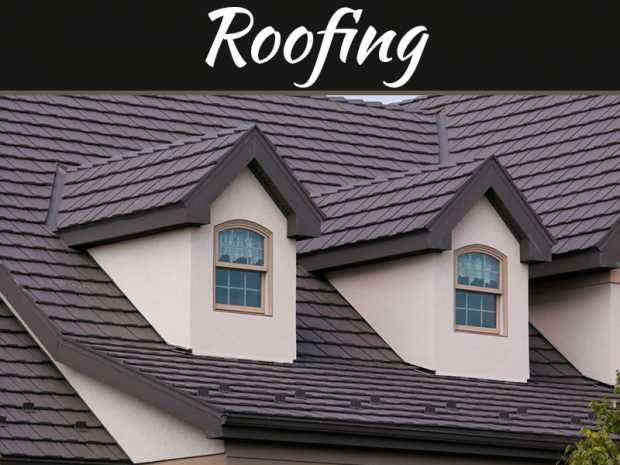 Things To Consider When Seeking To Cover Your Roof