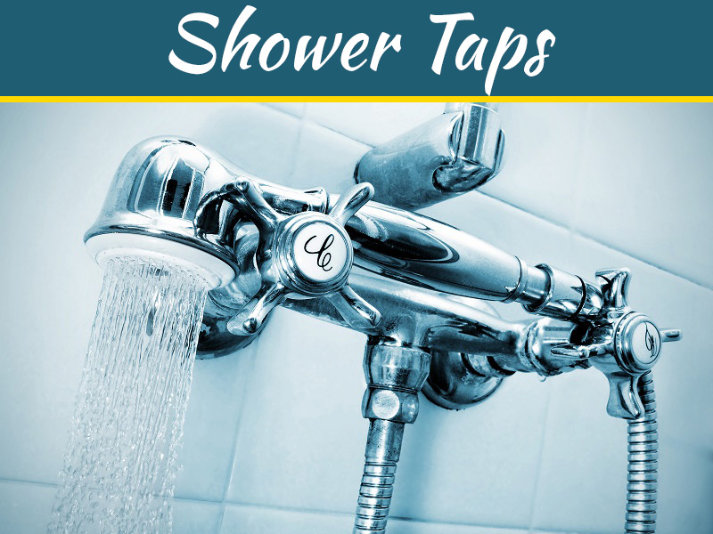Tips For Choosing Shower Taps
