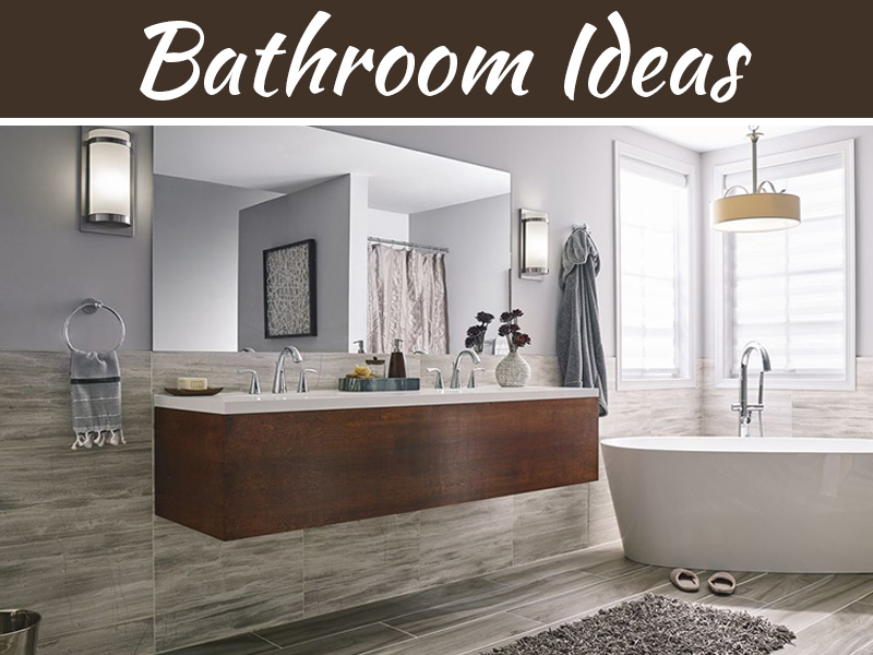 Top 4 Minimalist Bathroom Ideas