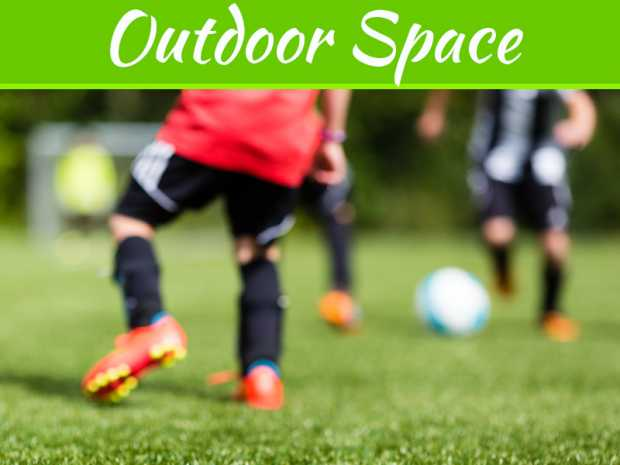 Turning Your Outdoor Space Into A Fit-For-Purpose Facility