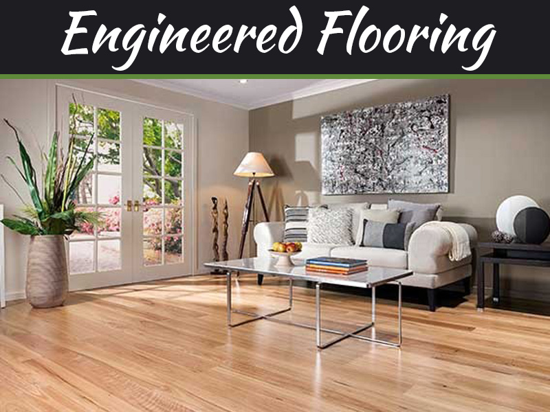 4 Flooring Styles That Imitate Hardwood