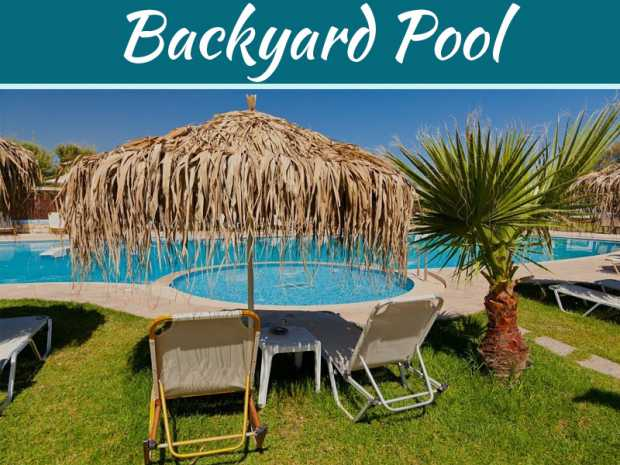 Want A Pool In Your Yard? 4 Maintenance Needs To Be Aware Of
