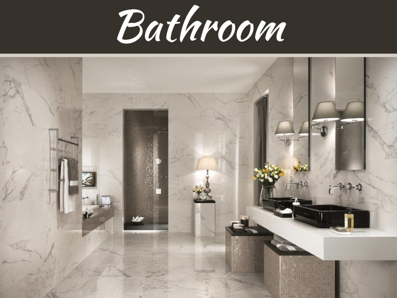 Why You Should Remodel Your Bathroom Now