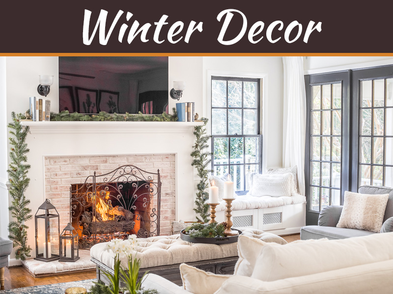 Winter Is Coming: 5 Ways To Prepare Your Home For The Fall