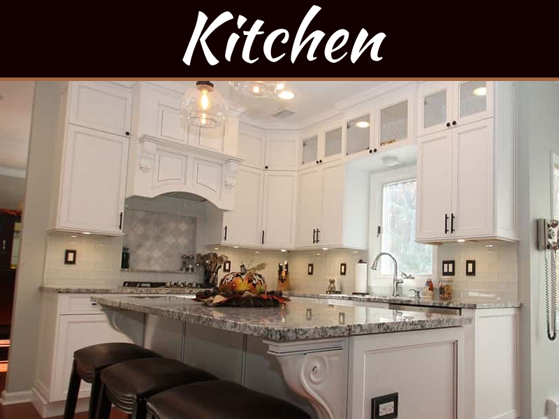 You Should Read These Ideas For Kitchen Remodeling
