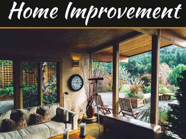 4 Simple and Beautiful Ways to Upgrade Your Home