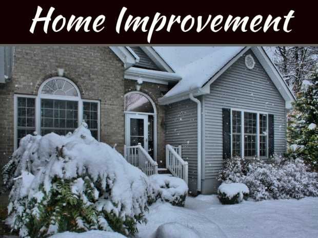 4 Ways to Keep Out the Cold This Fall With Home Improvements