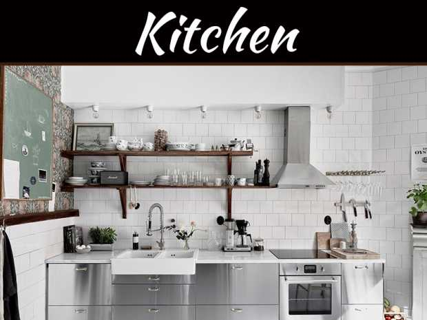 4 Ways To Organize Your Kitchen For Better Efficiency