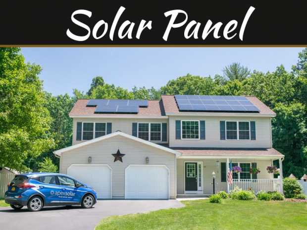 5 Reasons You Need To Use Solar Energy At Home