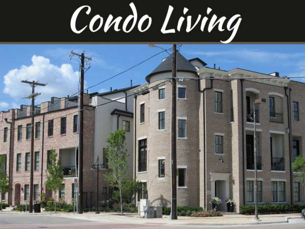 5 Useful Tips For Choosing The Best Condo