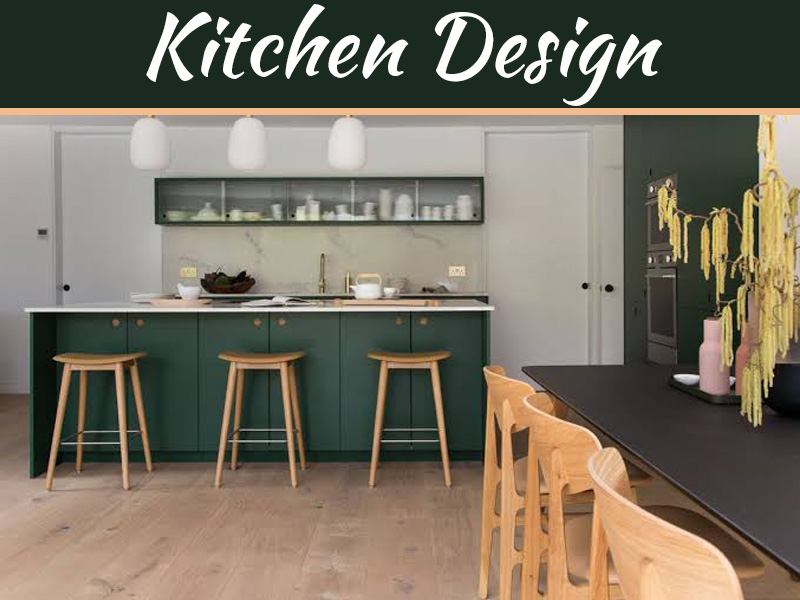 6 Strategies To Go Those Dreamy Well-Designed Kitchens