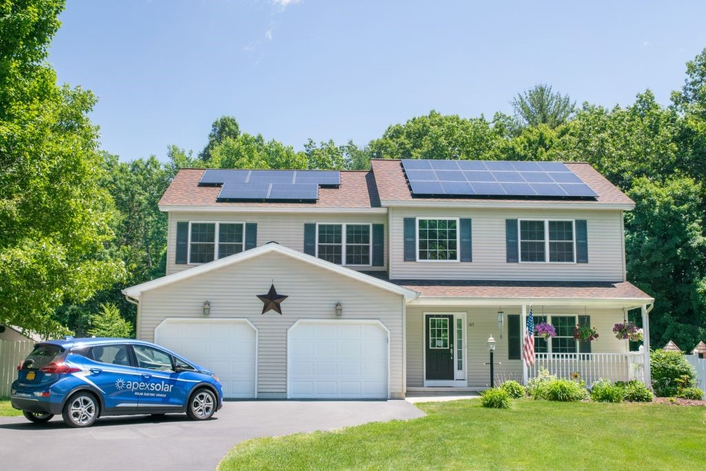 Increase Your Home Value Through A Solar Power System