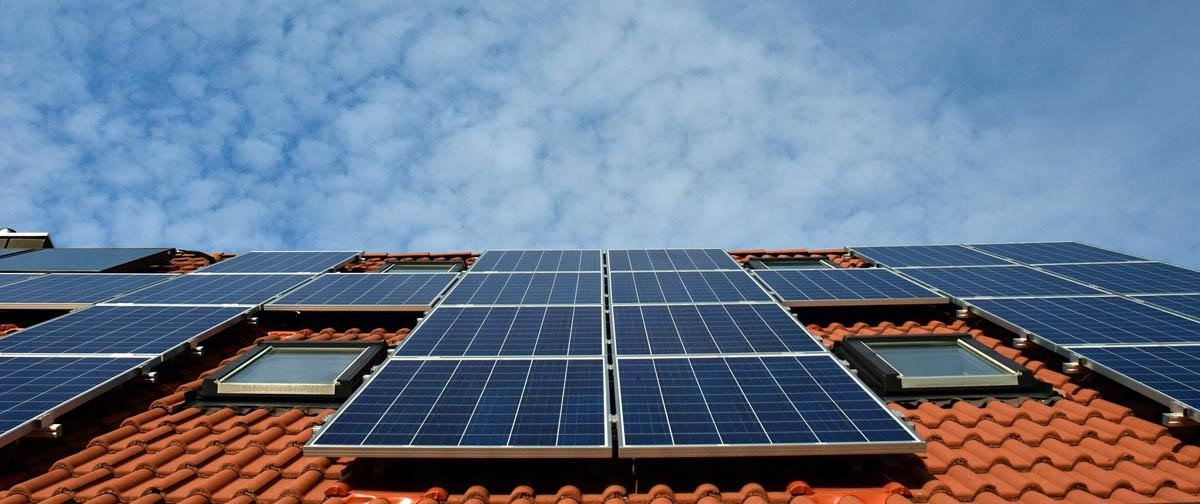 Save On Electricity Bills Through A Solar Panel System