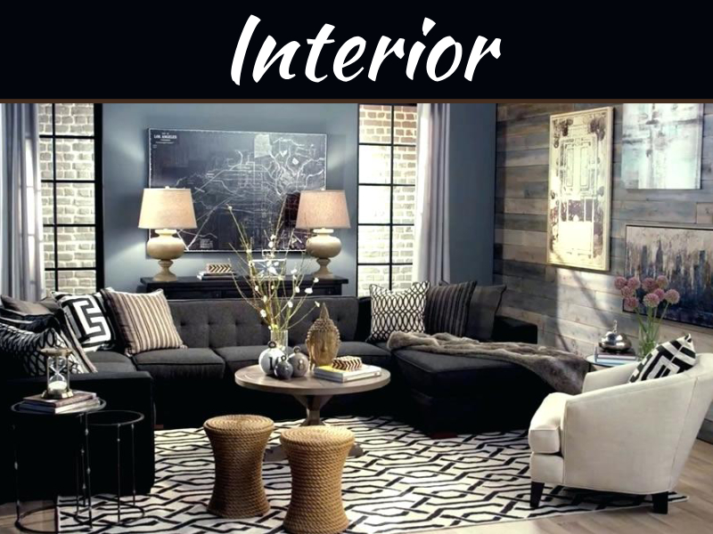 A Touch of Flair: 7 Surefire Ways to Make your Home's Interior More Interesting