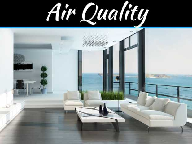 Air Quality Effects On Home Comfort