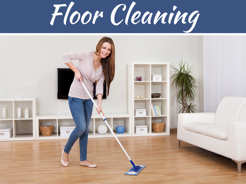 Cleaning Tile Floors: 5 Tips For Ceramic, Stone, Vinyl, And More
