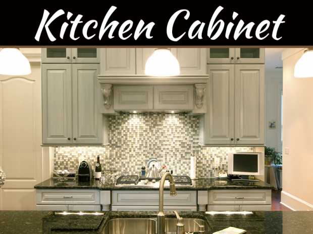 Custom Kitchen Cabinet Designs You Need To Consider When You're Renovating Your Kitchen